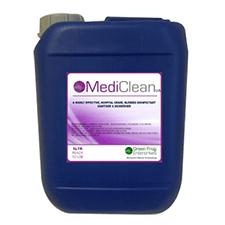 Hygiene Proclean (NZ) MediClean Product